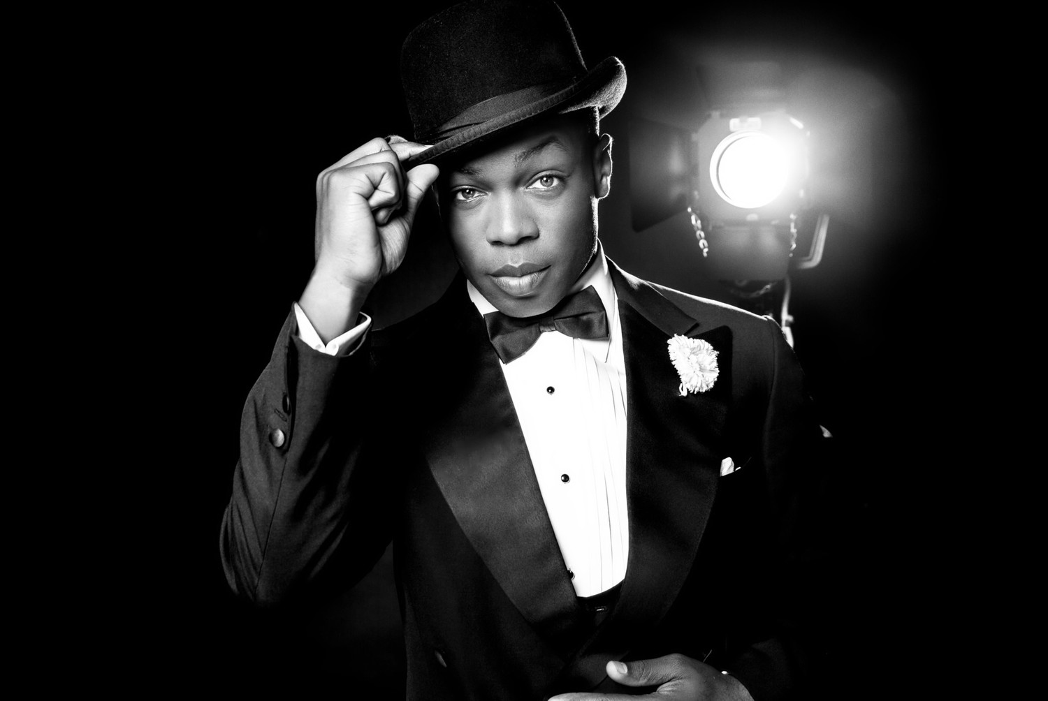 BWW Interview: Todrick Hall of CHICAGO at Fisher Theatre says It's a Must-See Musical that People Should Experience Live!
