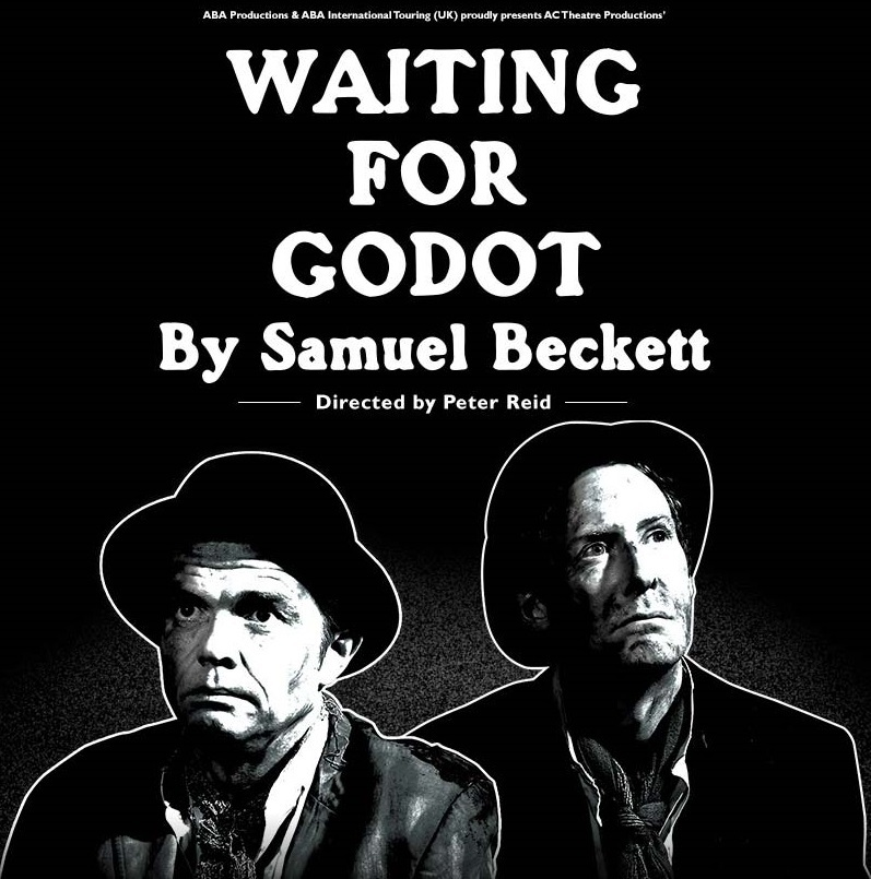 BWW Review: WAITING FOR GODOT at Victoria Theatre of what turned into a night of thoughtfulness, realization and awe.