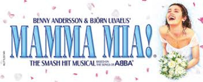 MAMMA MIA Comes To Marina Bay Sands 11/3