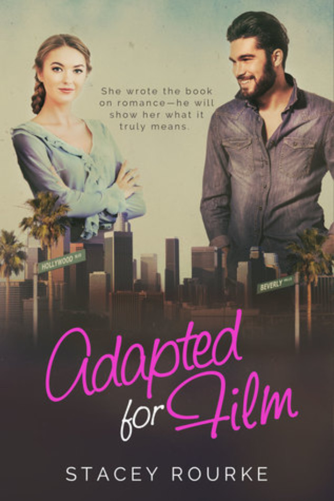 BWW Review: ADAPTED FOR FILM by Stacey Rourke