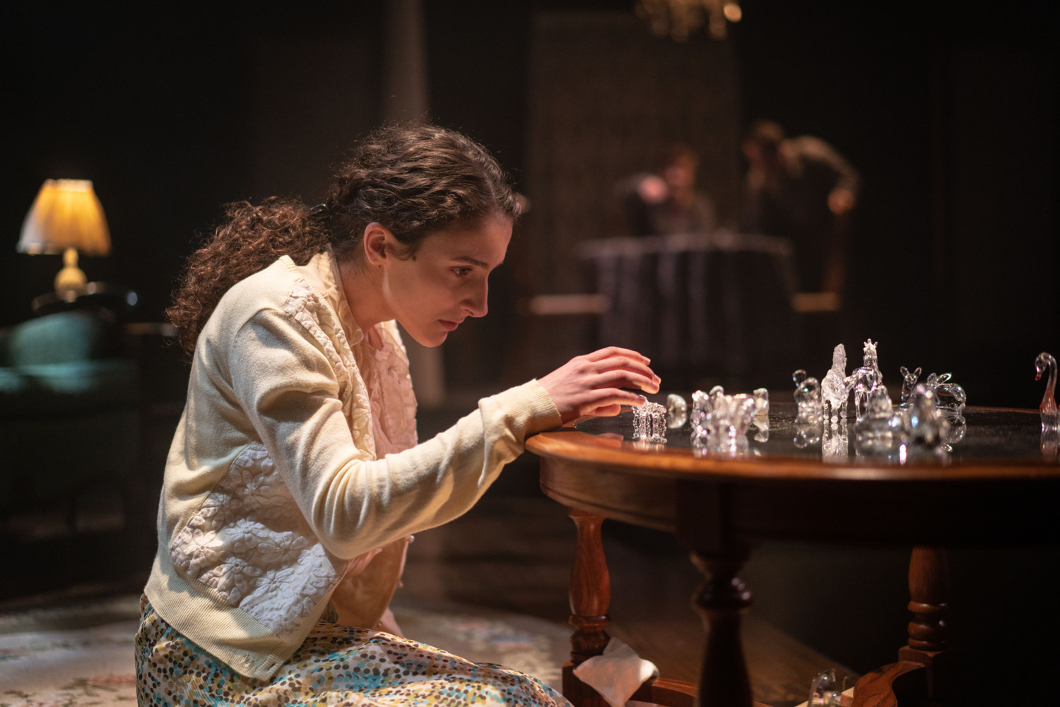 BWW Review: THE GLASS MENAGERIE at Fulton Theatre
