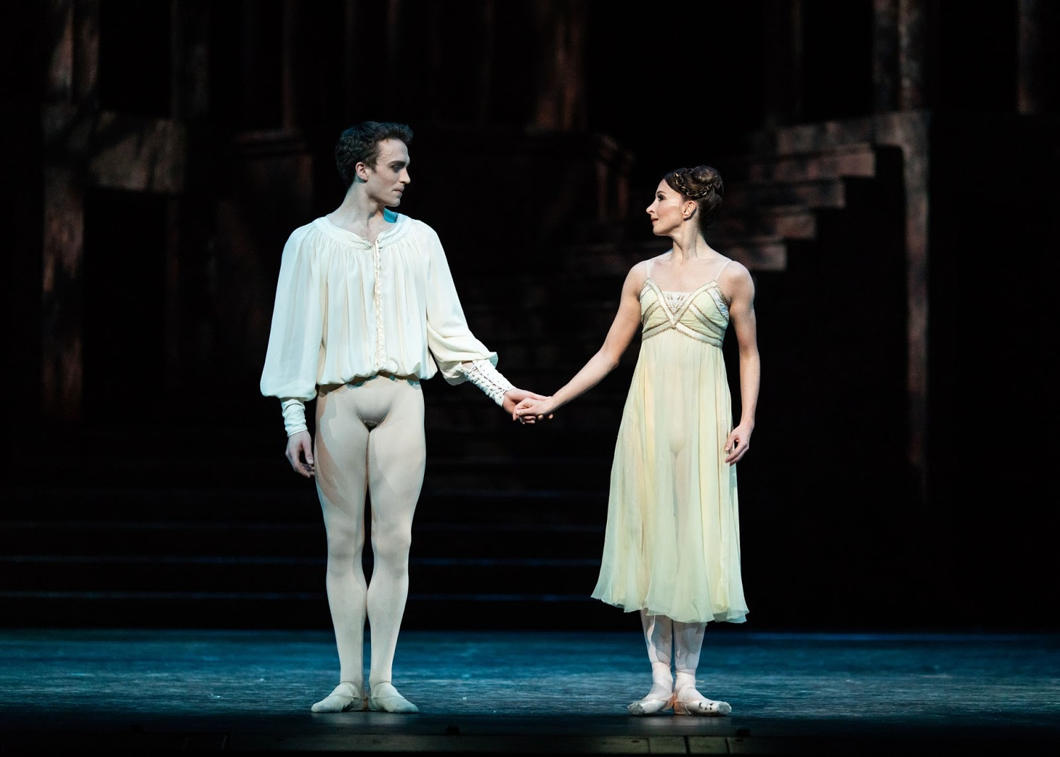 BWW Review: ROMEO AND JULIET, Royal Opera House