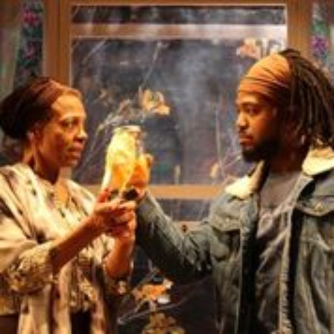 BWW Review:  Local Playwright Eric Coble's THE VELOCITY OF AUTUMN at Karma