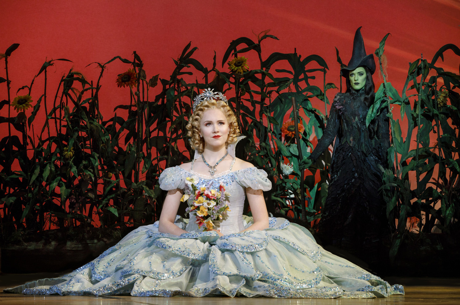 BWW Review: WICKED at Popejoy Hall