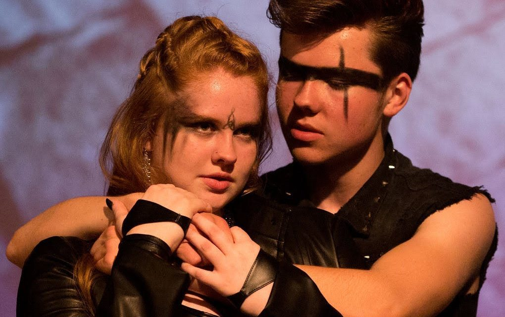 BWW Review: MACBETH at Commonwealth Theatre Center