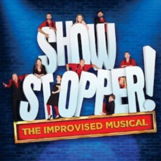 Edinburgh 2018: BWW Review: SHOWSTOPPER! THE IMPROVISED MUSICAL, Pleasance Courtyard