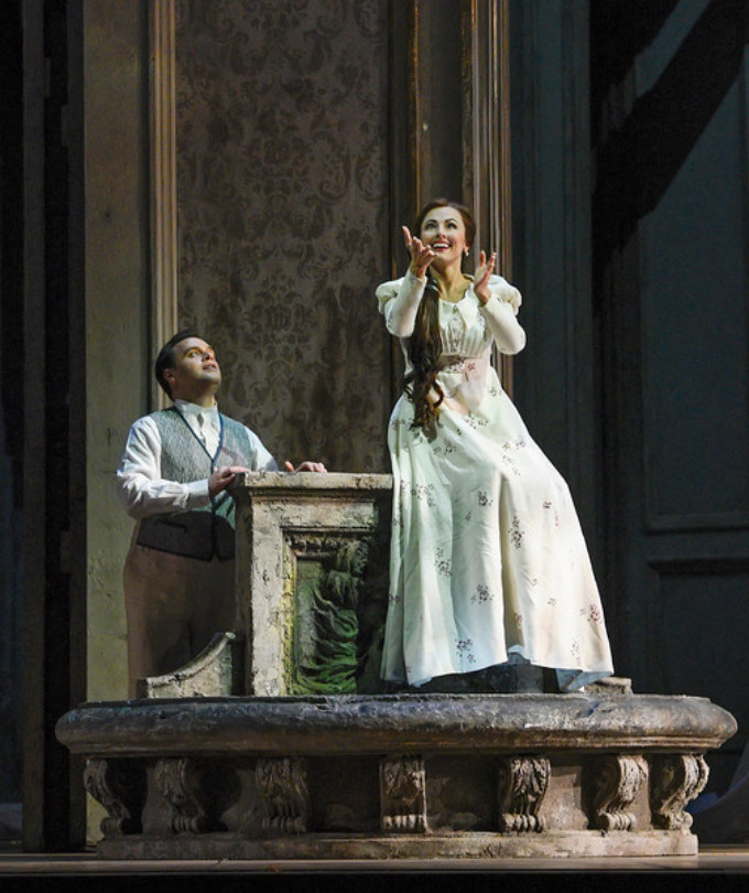 BWW Review: PELLEAS ET MELISANDE at Metropolitan Opera