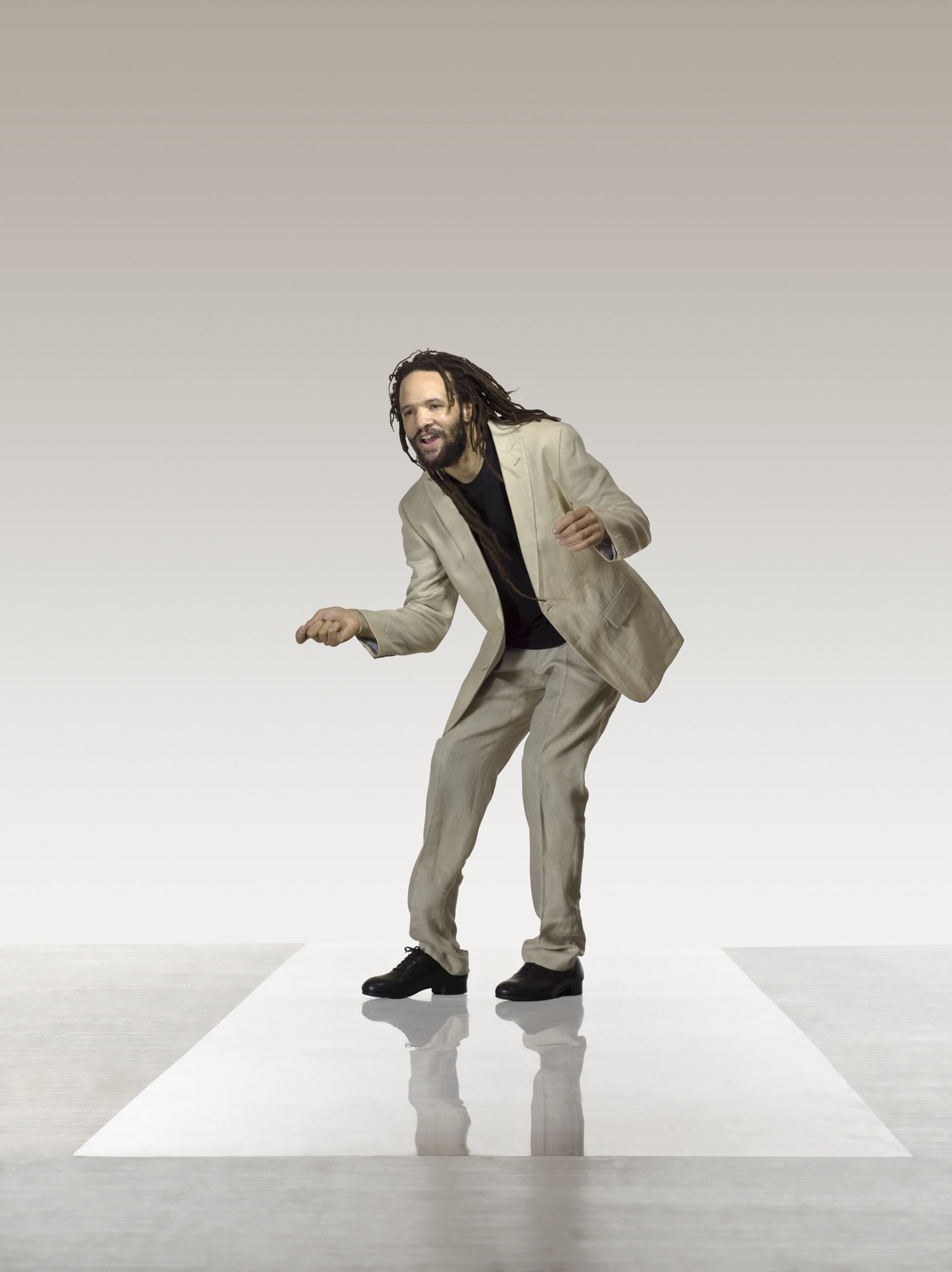 BWW Review: SAVION GLOVER & GREGORY PORTER  - SOPHISTICATED RHYTHMS N' JAZZY BLUES NAT KING COLE STYLE at The Hollywood Bowl