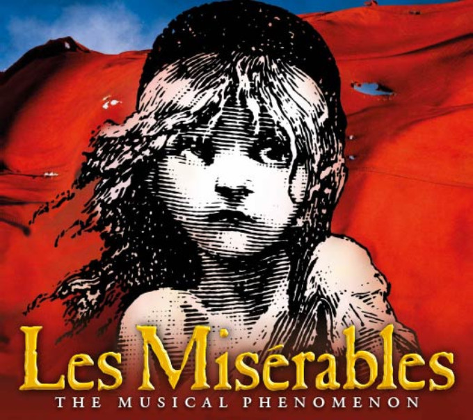 LES MISERABLES to Play in St. Louis 12/11 to 12/16