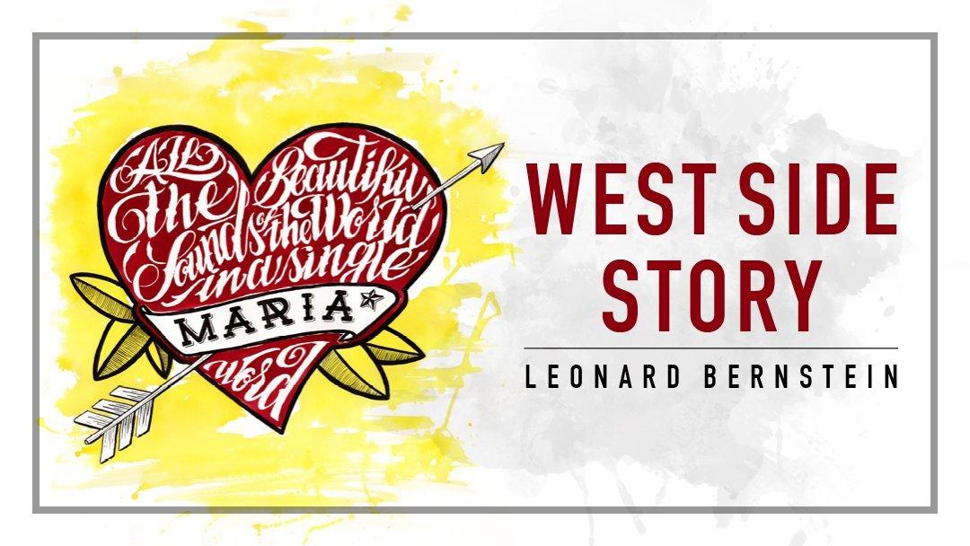 BWW Review: con WEST SIDE STORY al Teatro Comunale si conclude la VI edizione di A Summer Musical Festival della BSMT