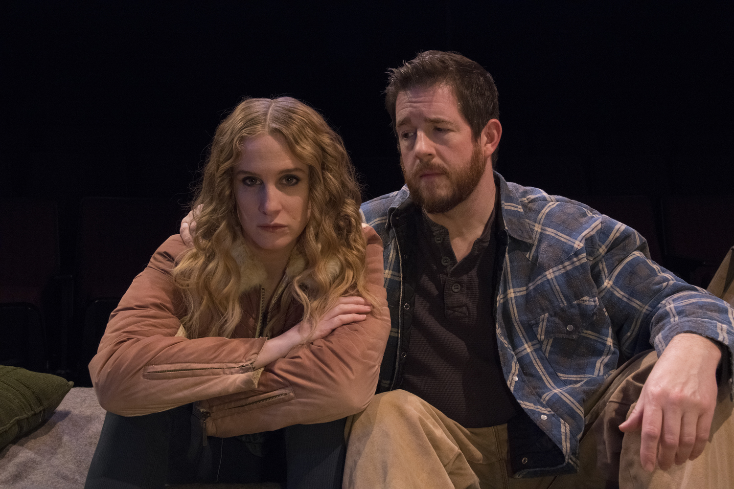 BWW Review: THE NIGHT ALIVE at Irish Classical Theatre