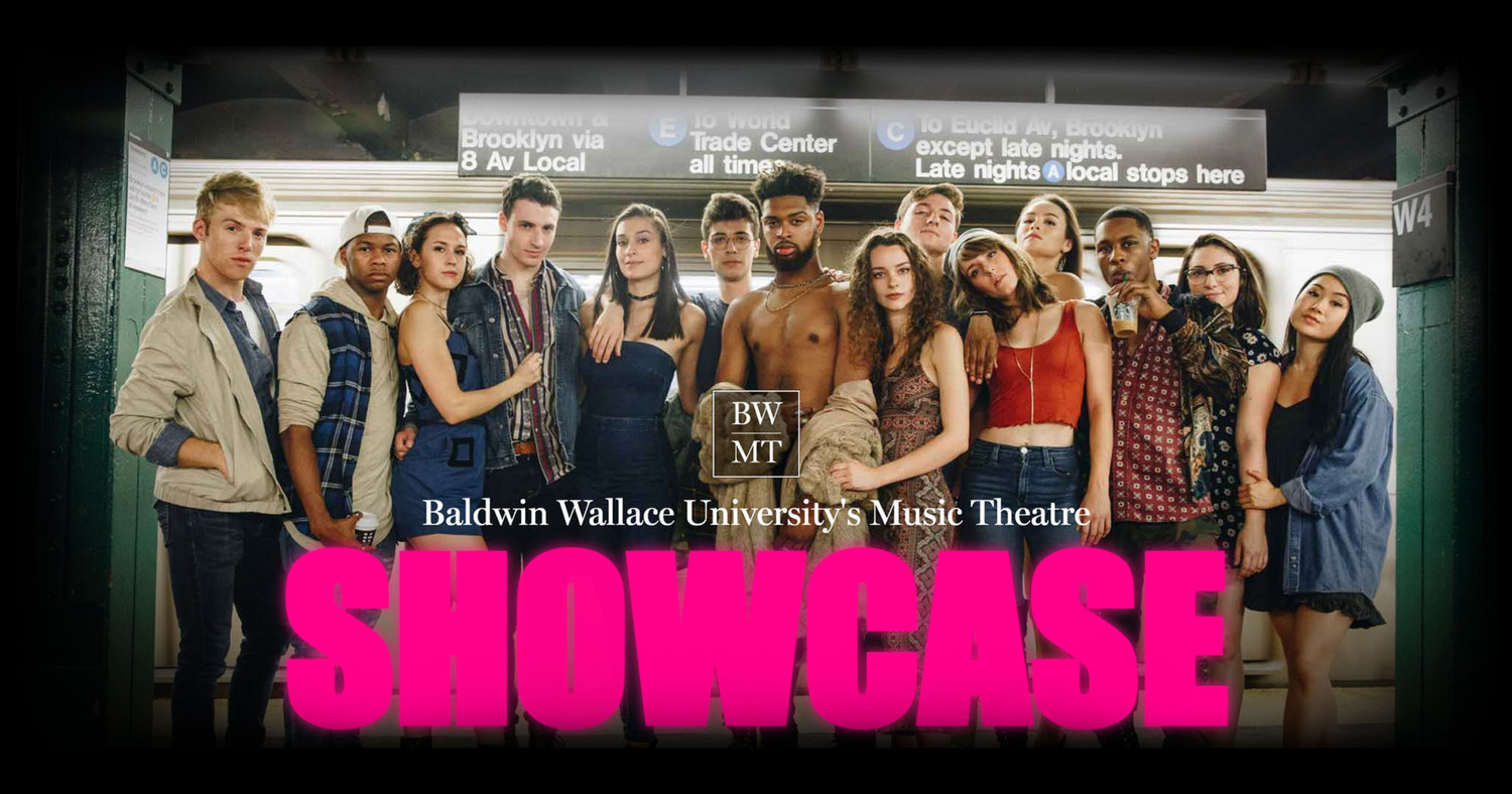 BWW Special Report and Reviews:  A Visit to Broadway With The BWU Senior Class