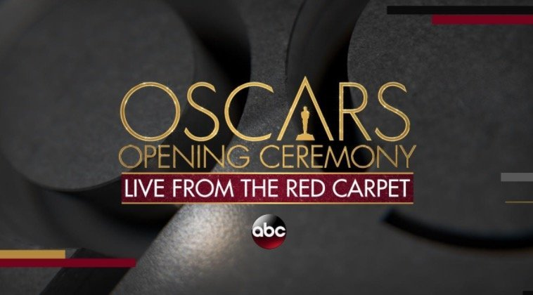 Oscars Opening Ceremony Live From The Red Carpet Airs March 4
