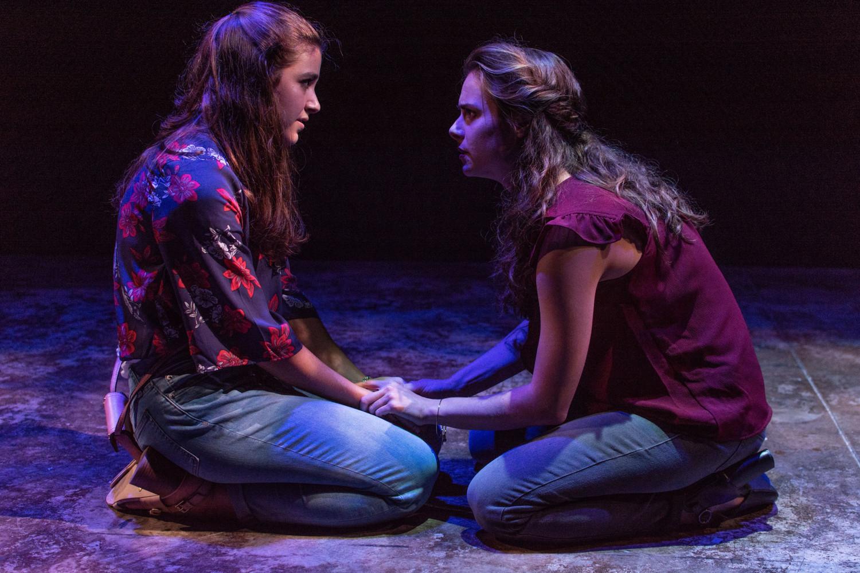 BWW Review: DIKE at Urbanite Theatre