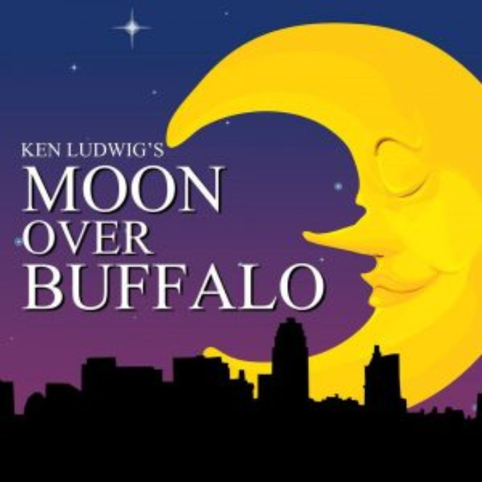 BWW Feature: MOON OVER BUFFALO at ALBAN ARTS CENTER