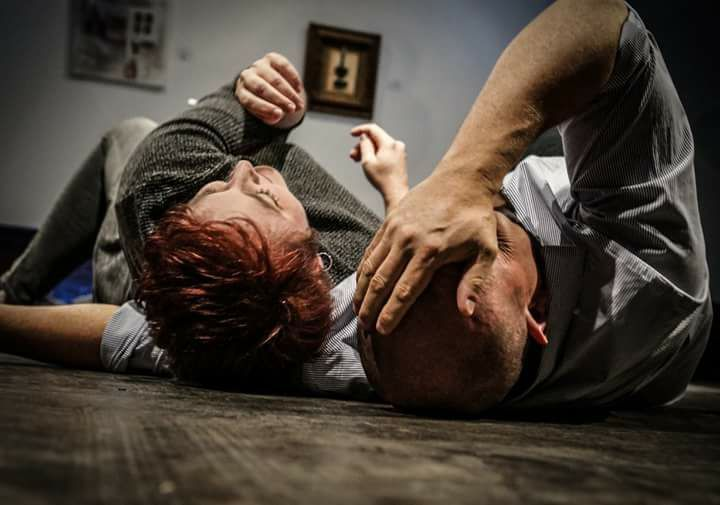 BWW Review: Next Stage & KnockDownDragOut Present Multi-Layered Romantic Drama CONSTELLATIONS