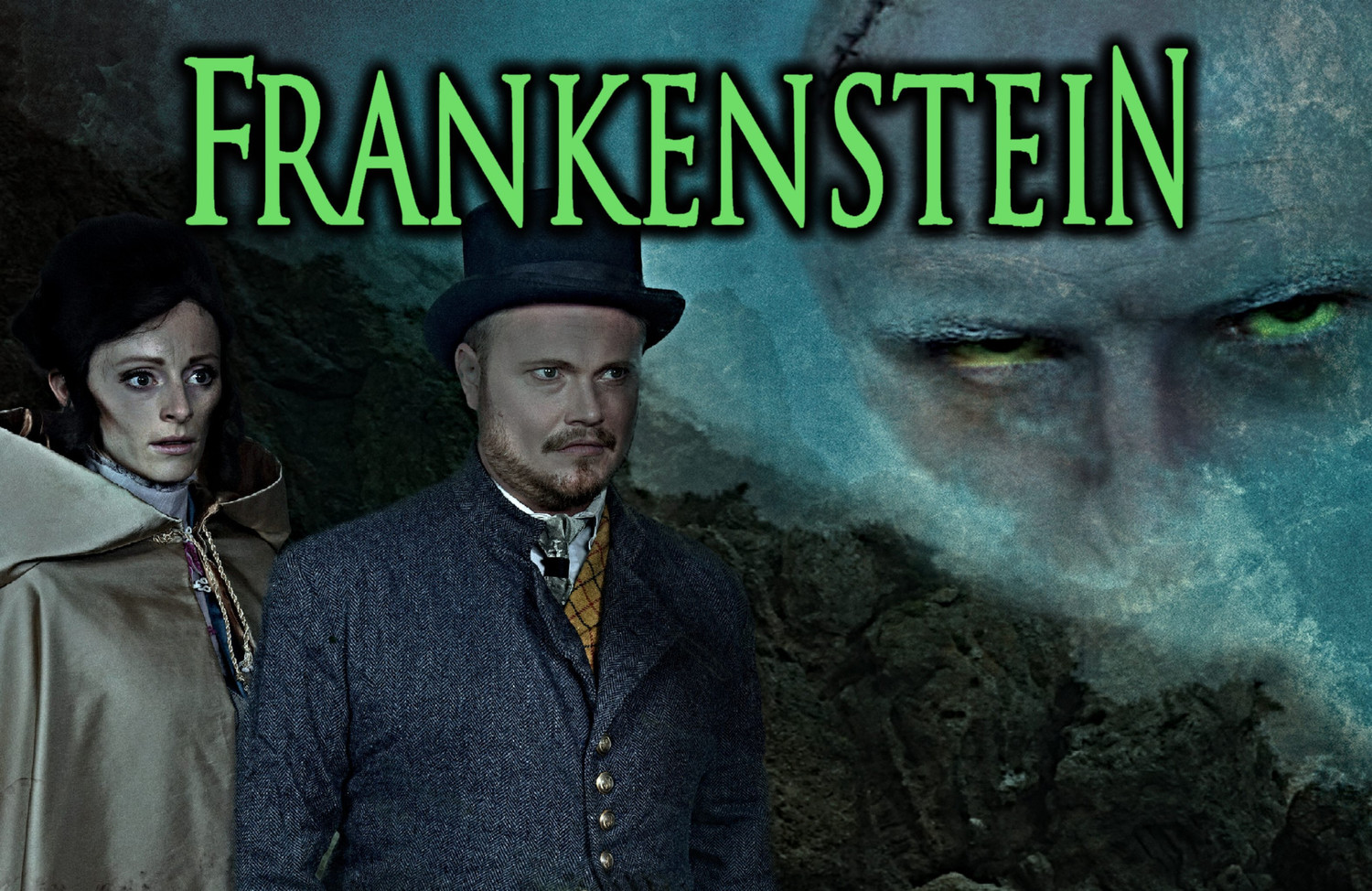 BWW Review: FRANKENSTEIN at Southwest Shakespeare Company