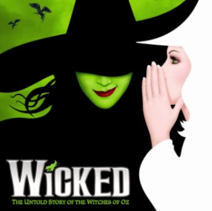 WICKED Comes To Boise 3/6 - 2/17!