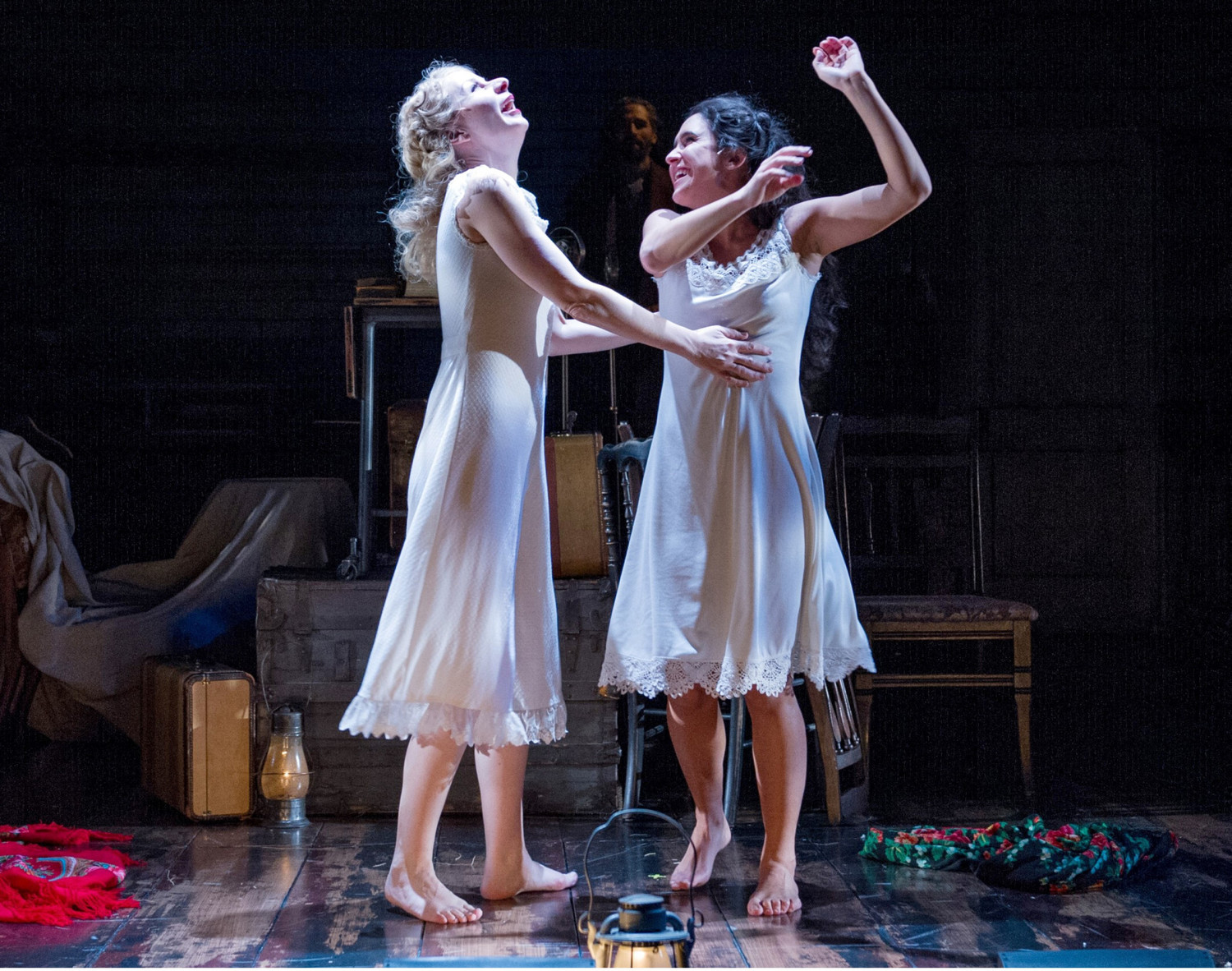 BWW Review: Dazzling and Uplifting INDECENT at Center Stage