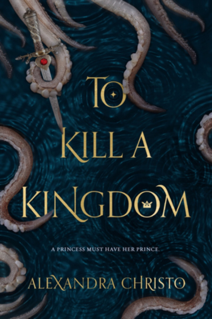 BWW Reviews: TO KILL A KINGDOM by Alexandra Christo