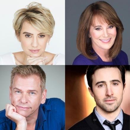 Chelsea Kane Patricia Richardson Todd Sherry Josh Zuckerman Cast In A New Circumcision Comedy Play