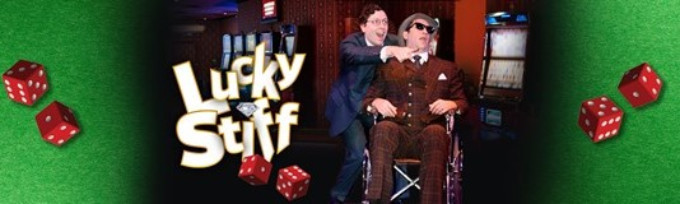 BWW Interview: Shannon Connolly of LUCKY STIFF at Dutch Apple Dinner Theatre
