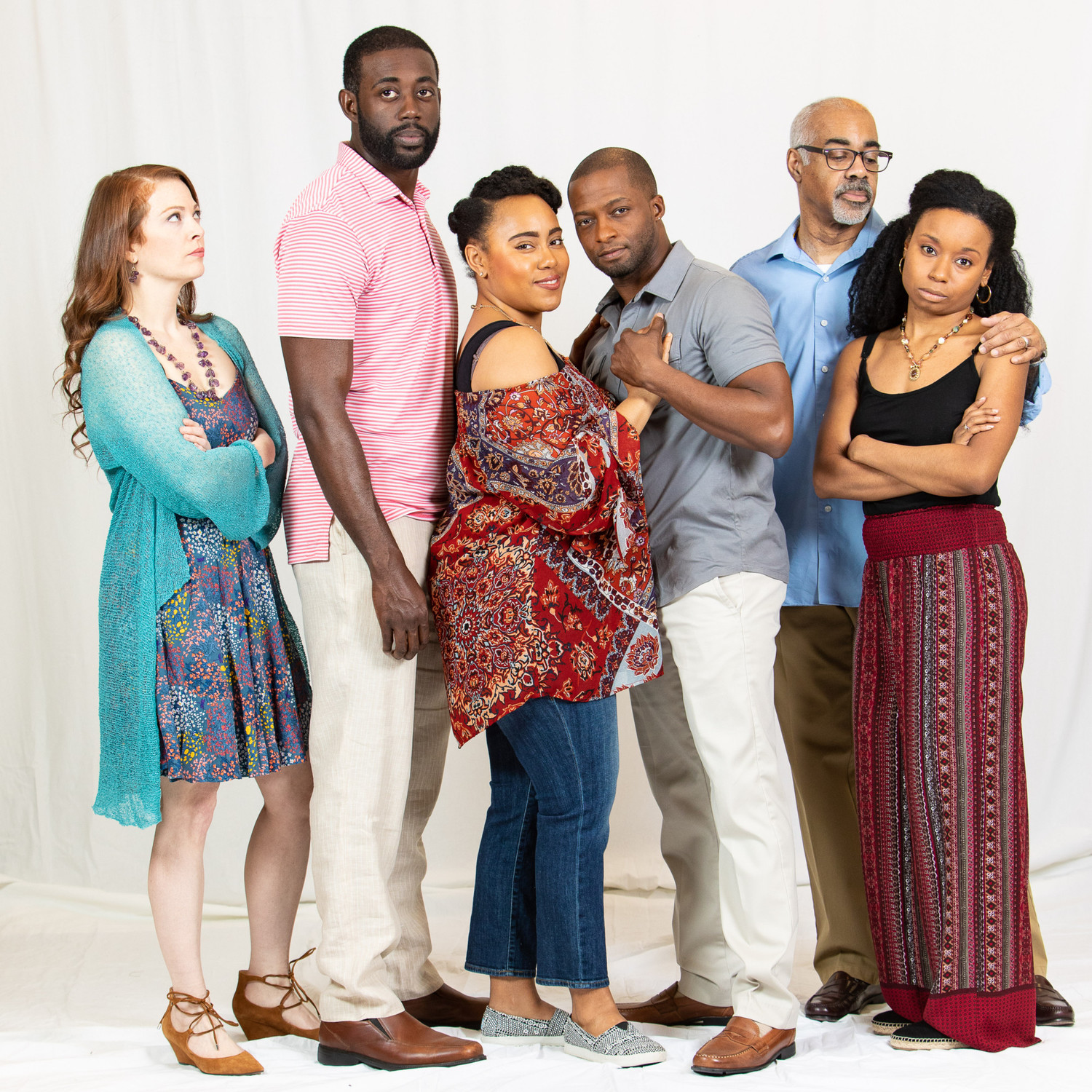 BWW Review: STICK FLY at Meadow Brook Theatre Evokes Thoughtful Discussions of Race, Class, and More