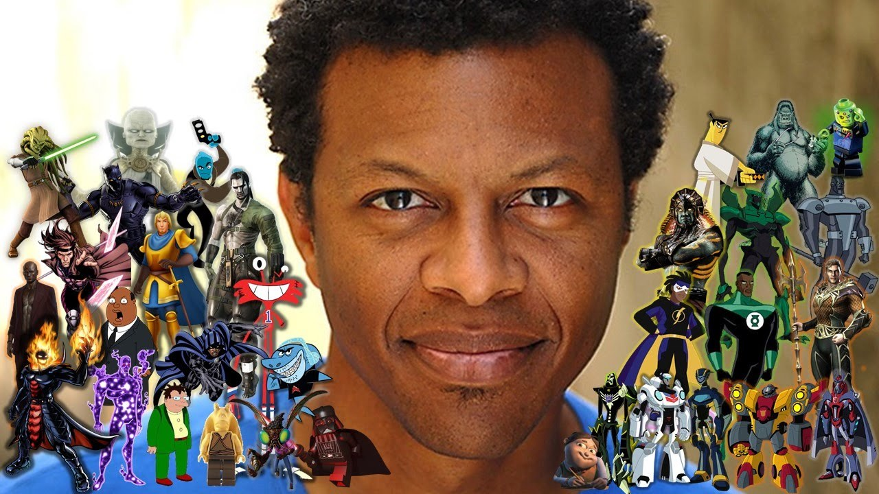BWW Interview: Making Black History - Actor PHIL LAMARR: In Voice and Vision