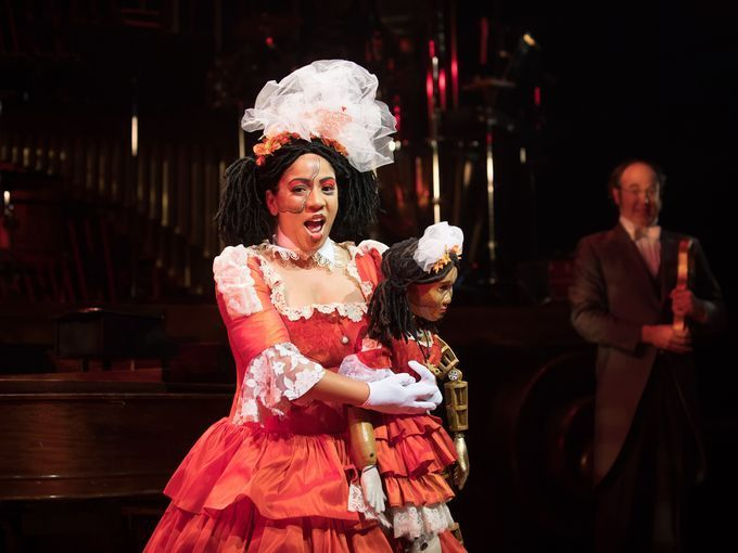 BWW Review:  Skylight & Milwaukee Opera Theatre Breathe Fresh Life Into THE TALES OF HOFFMANN