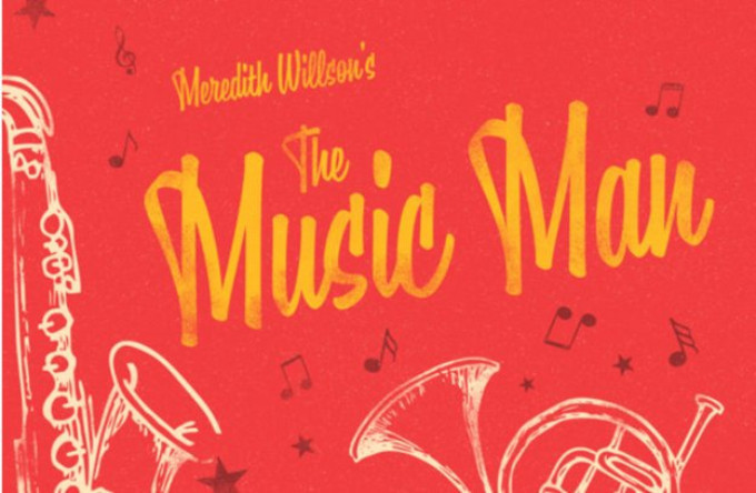 BWW Review: THE MUSIC MAN at The Long Center - 76 Stars!!!