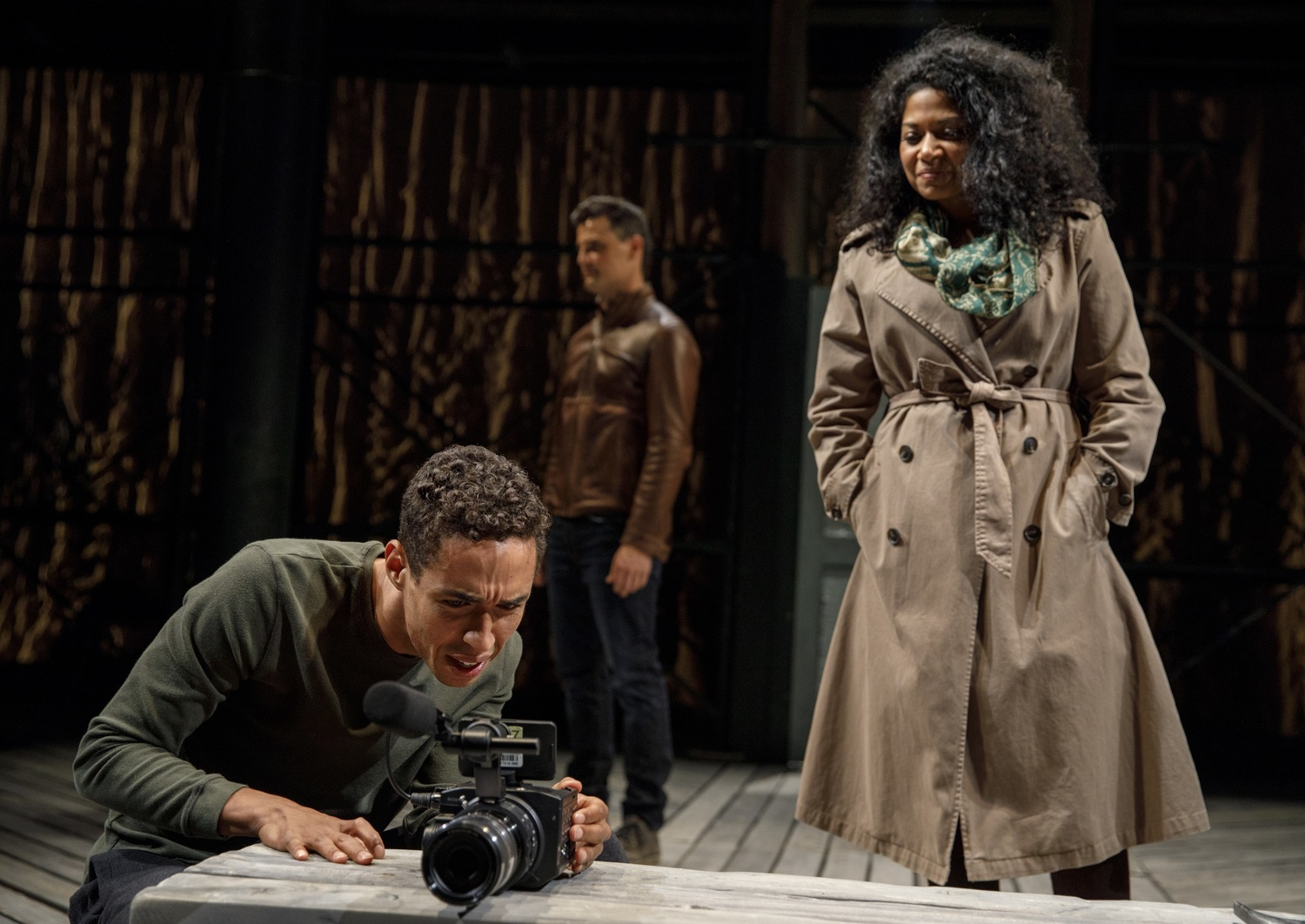 BWW Interview: FIRE IN DREAMLAND's Kyle Beltran on Resilience, Re-Building, and Reigniting the Light