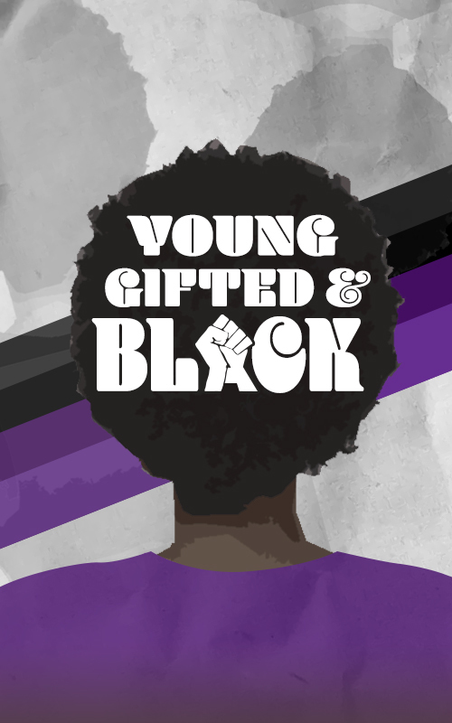 Green Room 42 Presents YOUNG, GIFTED & BLACK