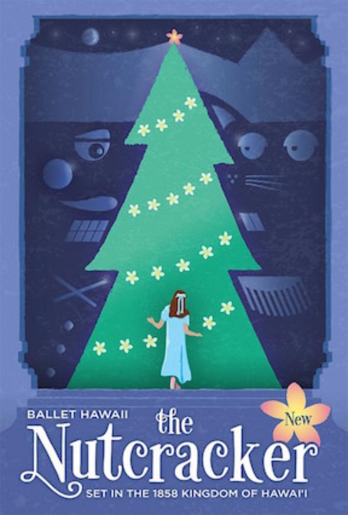 BWW Review: BALLET HAWAII'S NUTCRACKER at Neal Blaisdell Concert Hall