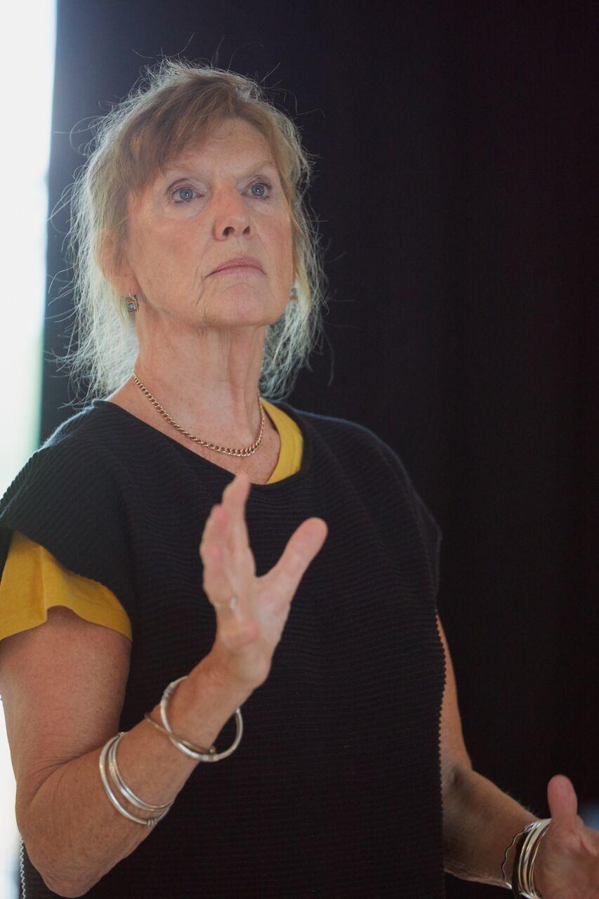 BWW Interview: Karen Archer Talks THE OTHER PLACE at Park Theatre