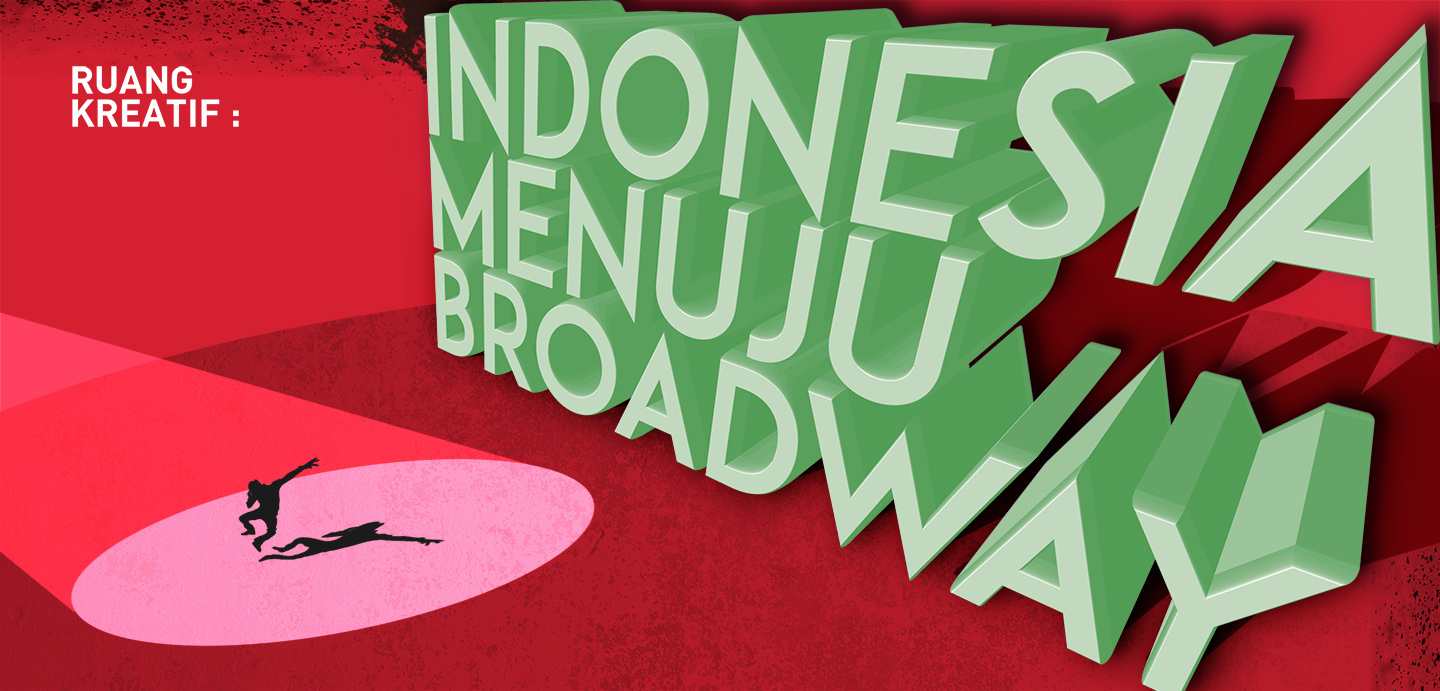 BWW Feature: 243 Local Talents Audition for INDONESIA MENUJU BROADWAY Program