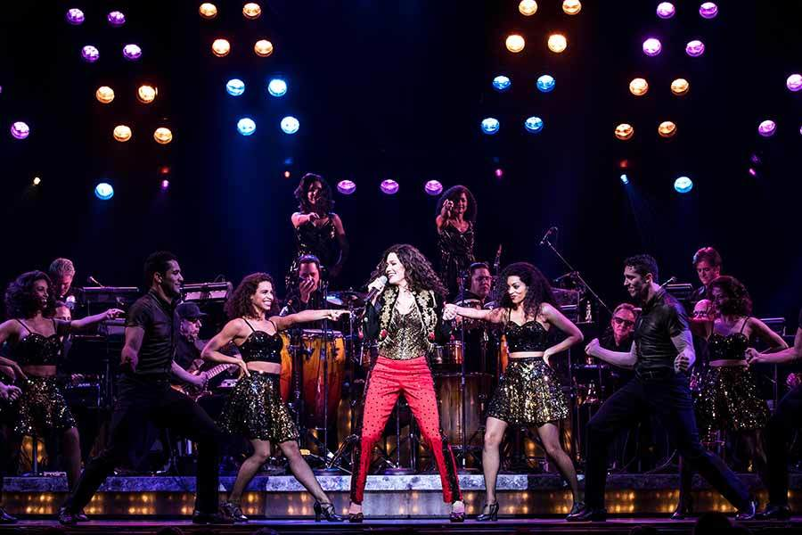 BWW Review: ON YOUR FEET! at The Kentucky Center For The Arts