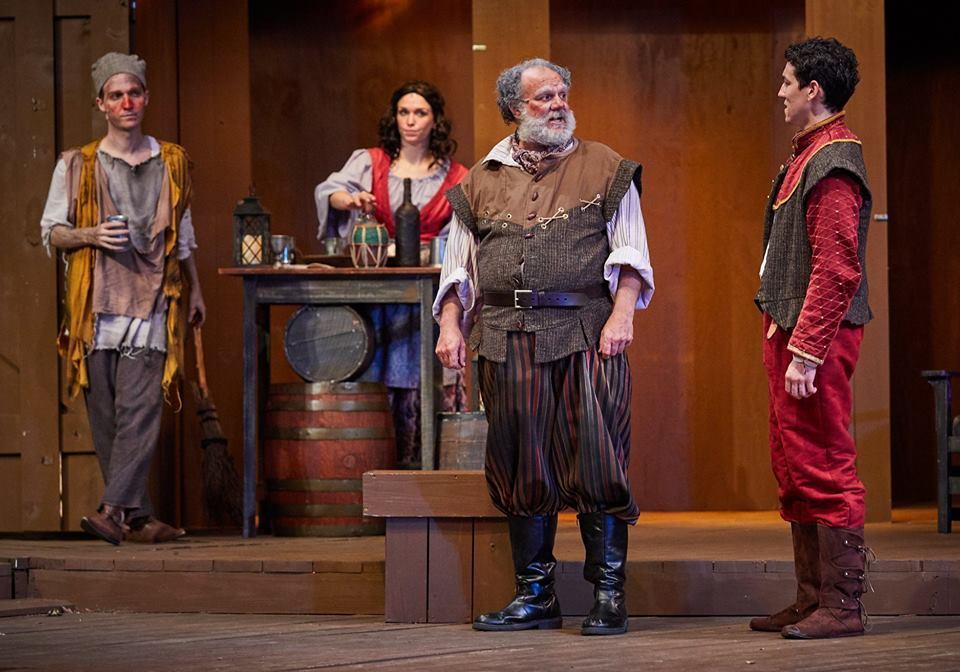BWW Review: HENRY IV, PART 1 at Kentucky Shakespeare