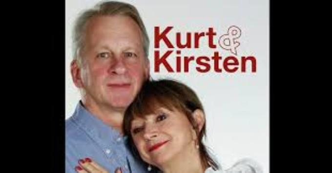 BWW Review: KURT OG KIRSTEN at Louise Schouw Teater