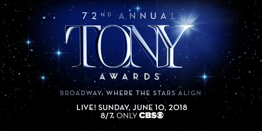 """TONY FEVER 2018! Parte 3: chi sarà il """"Miglior Attore in un Musical""""?"""