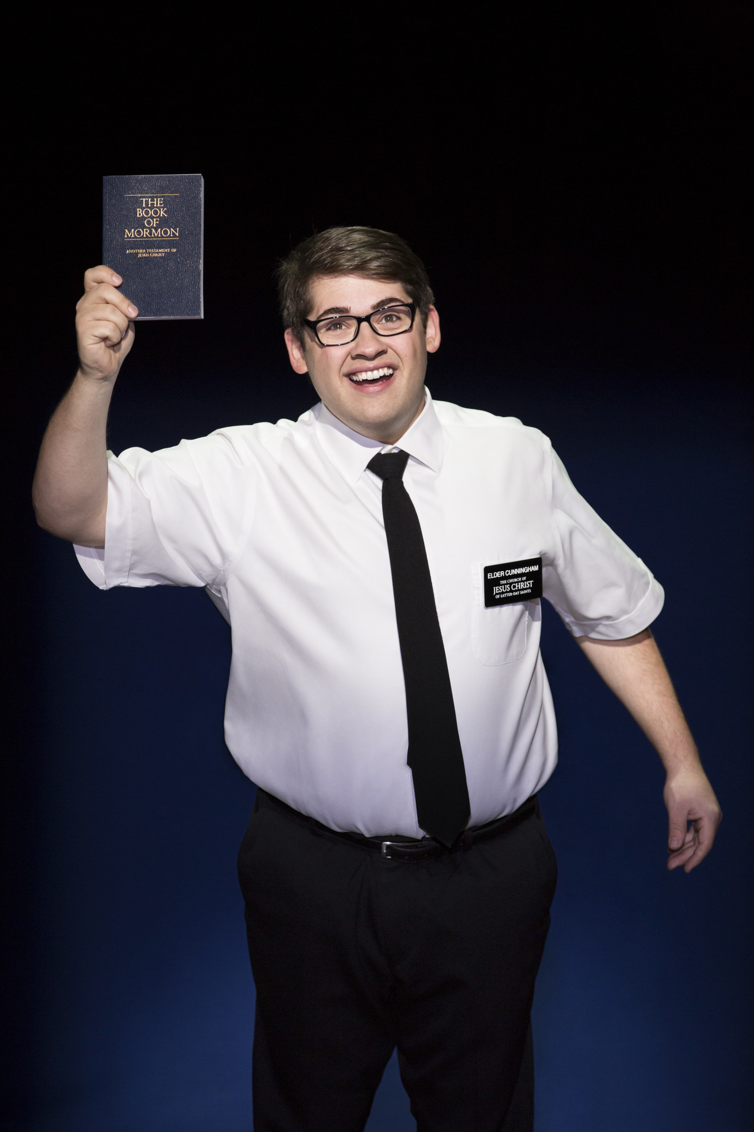 BWW Review: BOOK OF MORMON at Broadway Grand Rapids, Will Have You Laughing and Using Your Imagination Start To End!