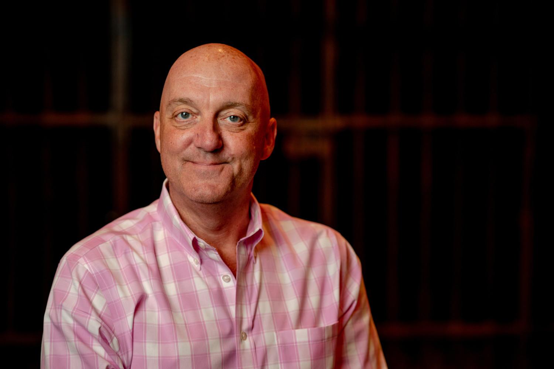 BWW Interview: Robert Richmond of NELL GWYNN at Folger Shakespeare Library