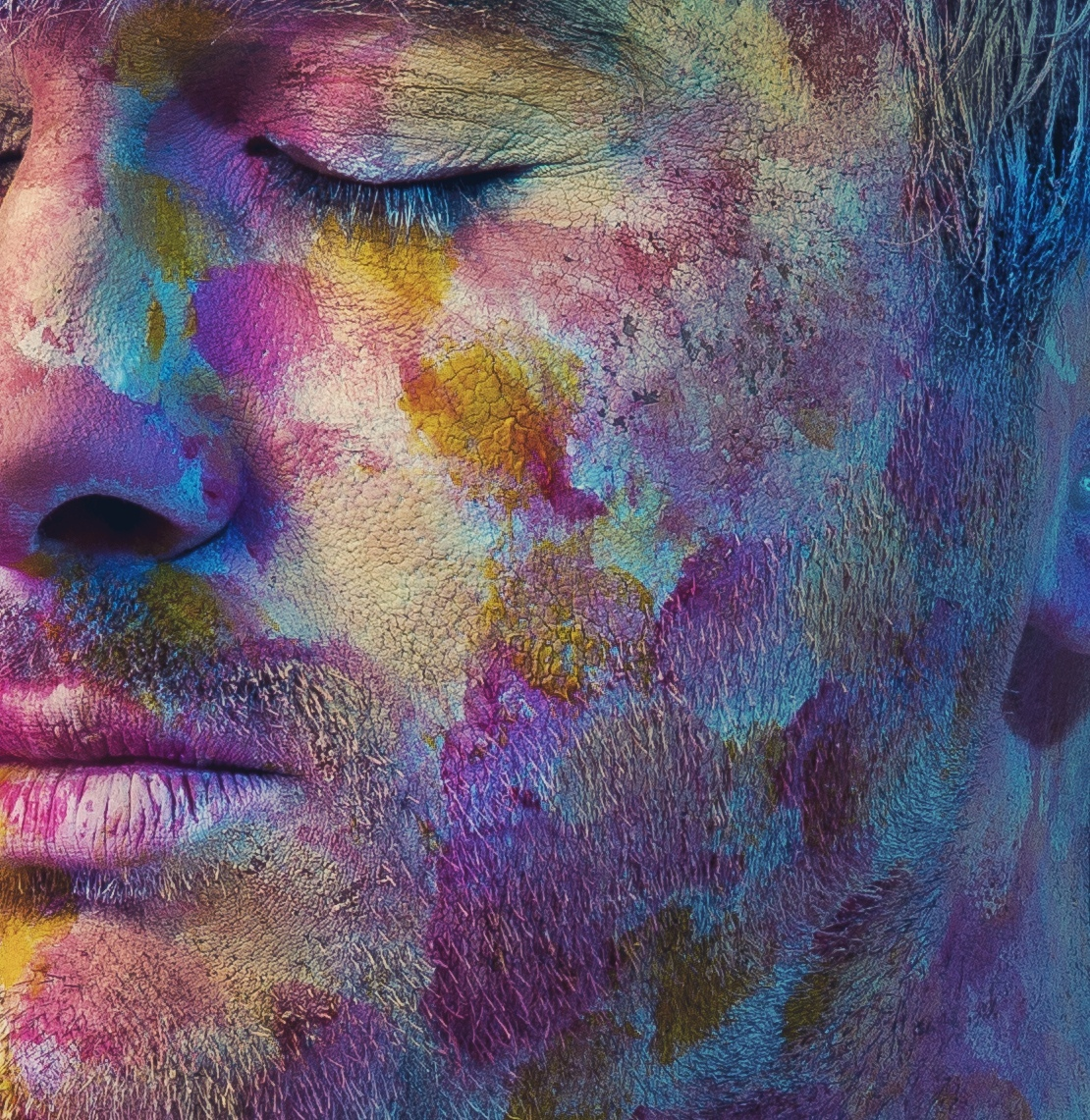 BWW Feature: BRAD WALSH and Antiglot - Music is Music