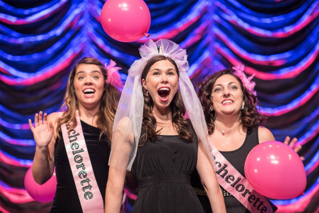 BWW Review: LITTLE BLACK DRESS BROUGHT MAGIC TO Jaeb Theatre At The Straz Center