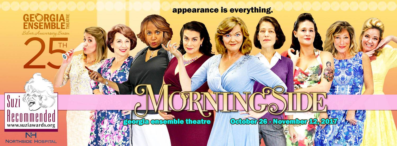 BWW Review: MORNINGSIDE at Georgia Ensemble Theatre