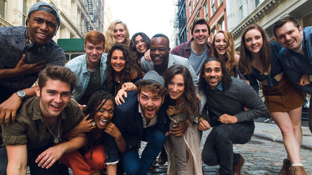 BWW Feature: Cleveland Broadway Connections:  BWU MUSICAL THEATRE SHOWCASES, ARACA, and More!