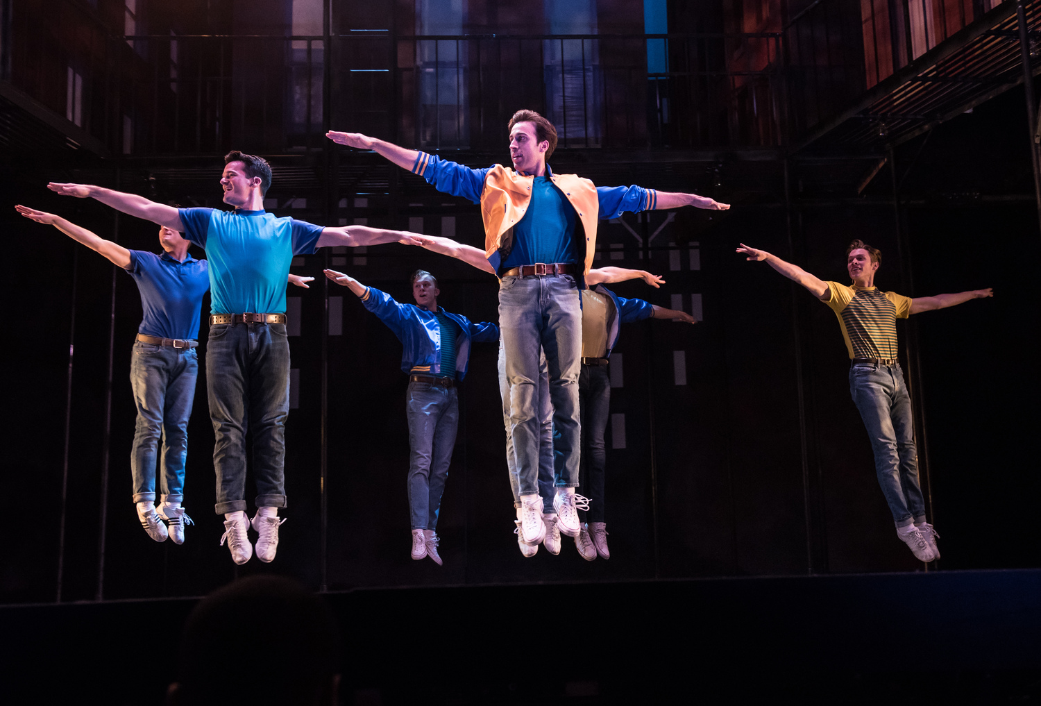 BWW Review: Virginia Repertory Theatre's WEST SIDE STORY is Richmond's Smash Hit of the Summer!