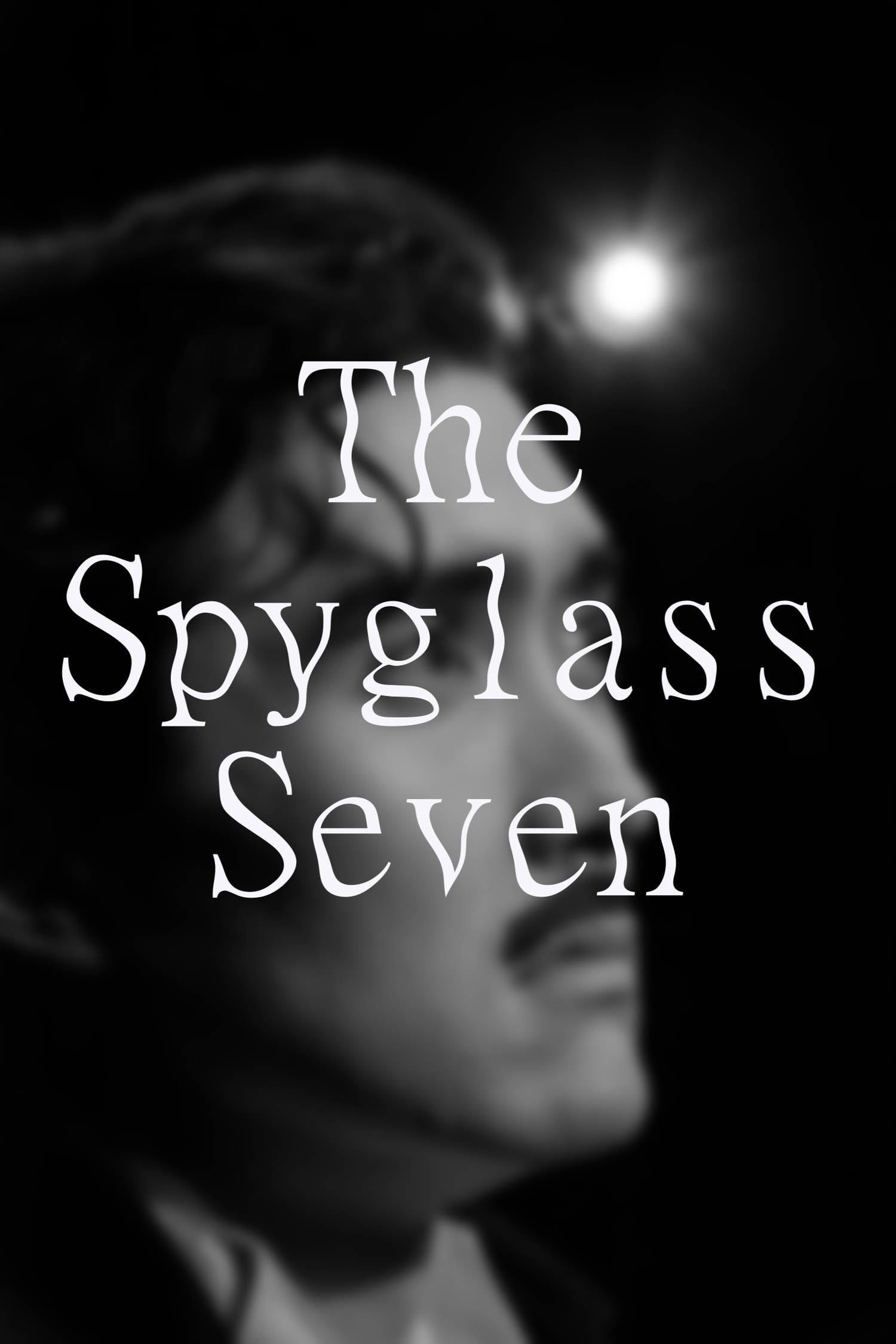 Edgar Allan Poe Comes To 2018 Rochester Fringe in THE SPYGLASS SEVEN