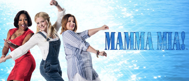 Review Roundup: MAMMA MIA at 5th Avenue Theatre