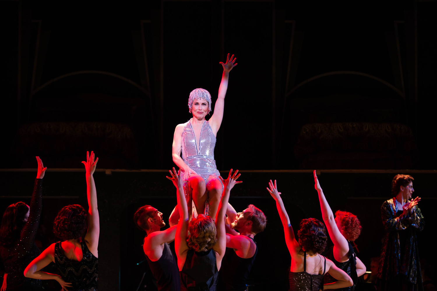 BWW Review: VICTOR/VICTORIA at Artistry