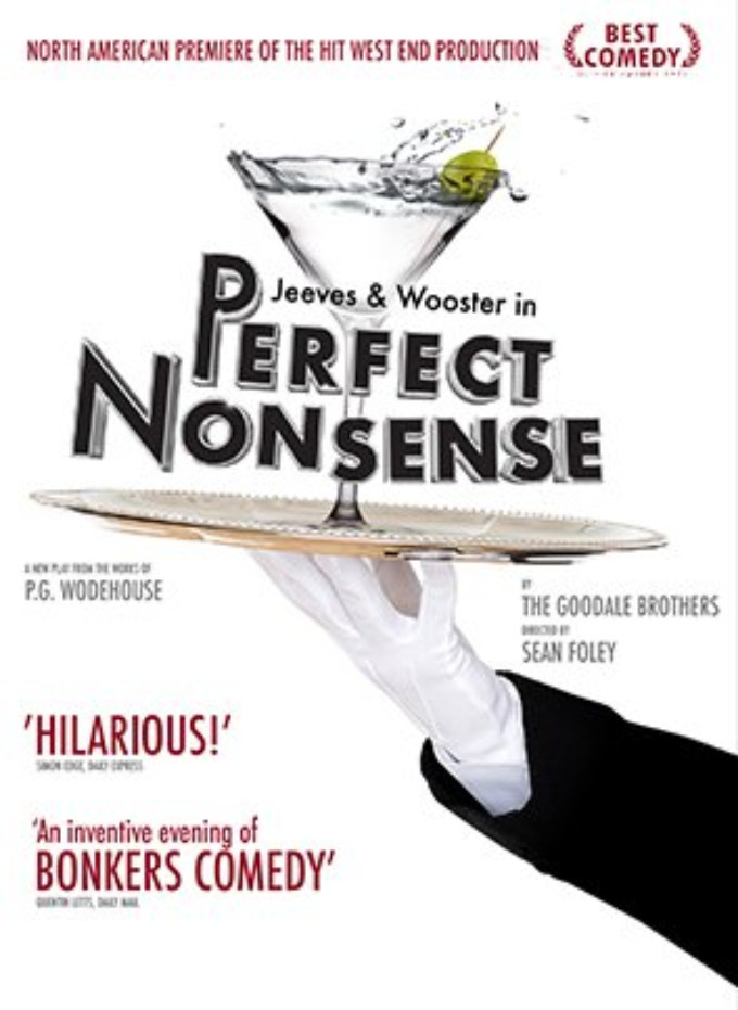 Review Roundup: What Did Critics Think of PERFECT NONSENSE at Hartford Stage?
